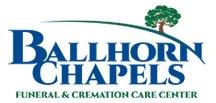 Ballhorn Chapels
