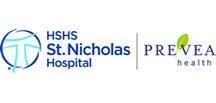St. Nicholas Hospital - Prevea Health