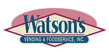 Watsons Vending