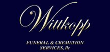 Wittkopp Funeral and Cremation Services