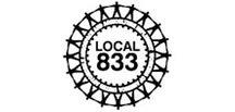 Local 833 Emil Mazey Hall