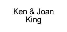Ken  & Joan King